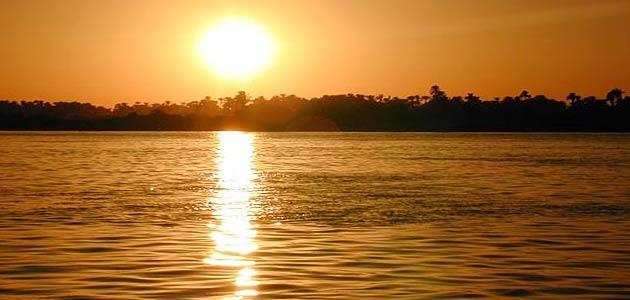 صورة اشعة الشمس في المنام , حلمت ان هناك شمس في المنام 4720 2