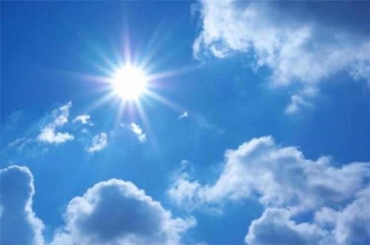 صورة اشعة الشمس في المنام , حلمت ان هناك شمس في المنام 4720
