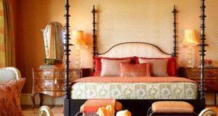 صورة ديكور المنزل المغربي , جددي بيتك مع احلي الديكورات المغربية