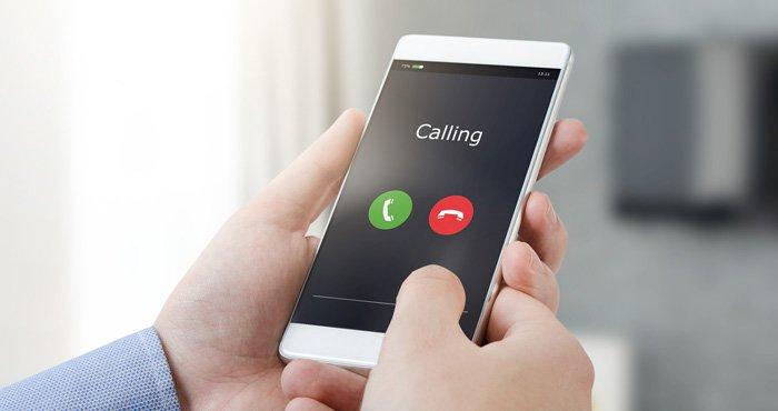 صورة اتصال هاتفي في المنام , حلمت اني استقبلت مكالمة