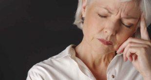 صورة تعرف ماذا يحدث في سن الياس , اعراض سن الياس