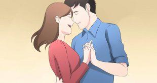 صورة كيف نعرف ان الرجل يحب , اعراض الحب عند الرجل