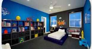 صورة اختاري احلي موديل غرفة لاولادك , اوض نوم اطفال
