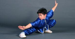 صورة علم ابنك يدافع عن نفسه , تعليم الكونغ فو للاطفال