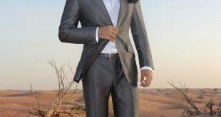 عندك مناسبة مهمة اختار البدلة التي تليق بك , بدل زفاف رجالي