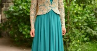 صورة اختاري احلي فستان بجاكيت روعة , فساتين مع جاكيت