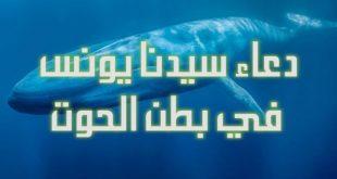 صورة كم لبث في بطن الحوت ، قصه سيدنا يونس عليه السلام