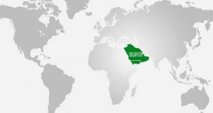 كم مساحة المملكة العربية السعودية ، معلومات مهمه جدا تعرف عليها الأن