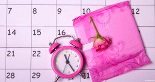 صورة المواعيد الصحيحة للدورة الشهرية , عدد الايام بين الدورة الشهرية