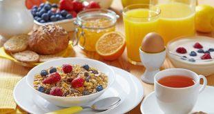 صورة هيا نبني صحة اطفالنا , الفطور الصحي للاطفال