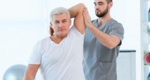 صورة اعرفي اهمية العلاج الطبيعي للعضلات , العلاج الطبيعي للعضلات