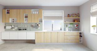 صورة اعمل مطبخ بالتصميم الذي يعجبك , تصاميم مطابخ جديدة
